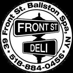 The Front Street Deli