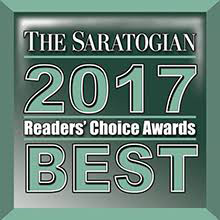 2017 Saratogian Readers Choice