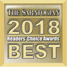2018 Saratogian Readers Choice