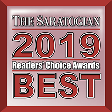 2019 Saratogian Readers Choice
